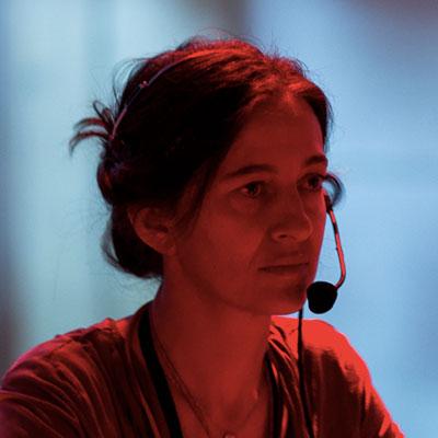 Anne Laloy