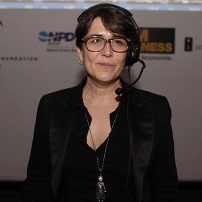 Sandrine THOMAS