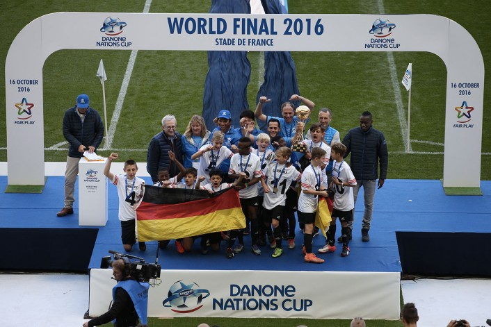 Danone Nations Cup